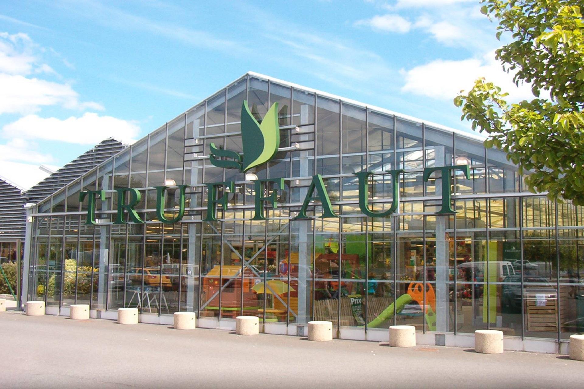Truffaut Quimper Jardinerie Animalerie Deco Maison Loisirs