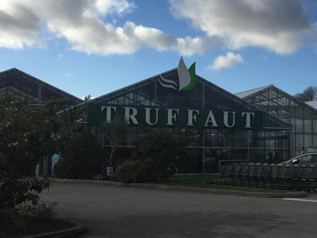 Truffaut Lorient Jardinerie Animalerie Deco Maison Loisirs