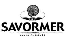 savormer logo